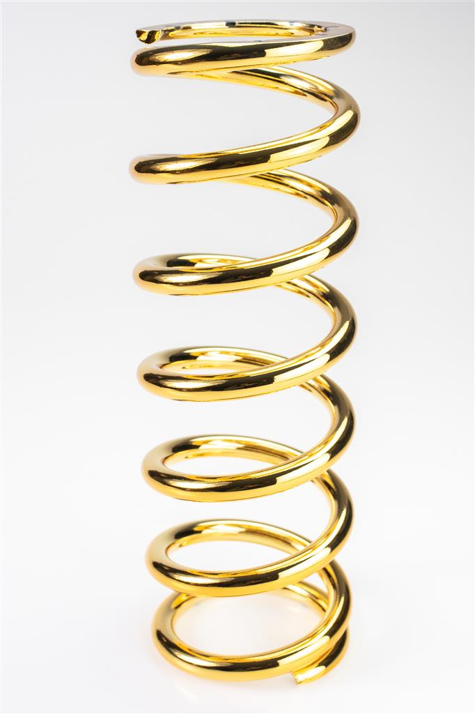 shock spring 50mm / 54N (L=260) PREGIO GOLD