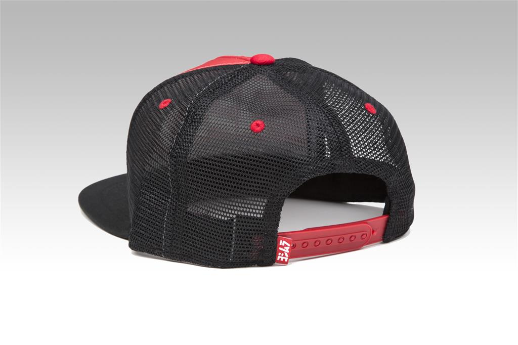 Racing Spirit Snapback Trucker Hat