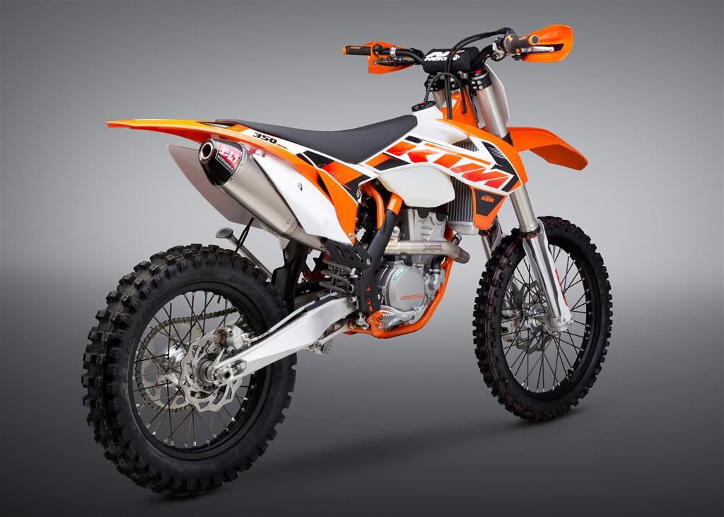 KTM 350 SX-F 2013-15 / XC-F 2014-15 sign RS-4 FS T