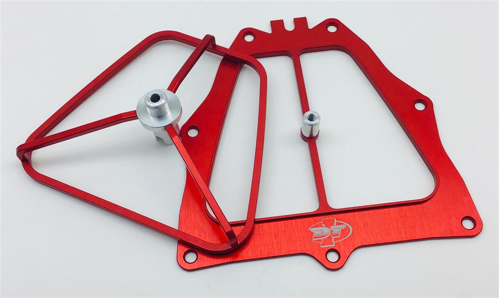AIRPOWER CAGE FACTORY YZF250 19-, YZF450 18-