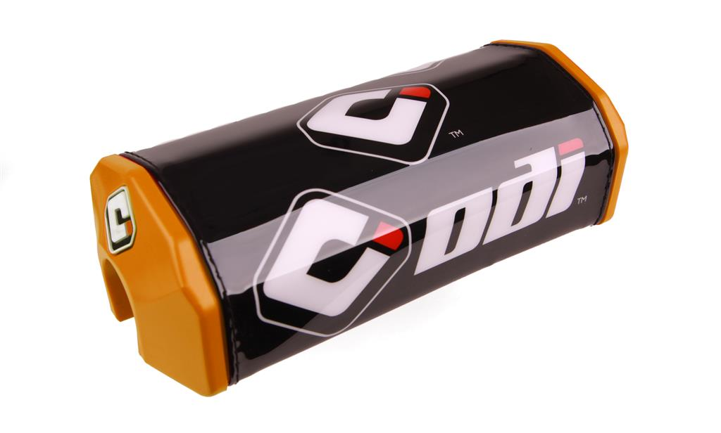 Bar Mount Pad  C/Black P/Orange