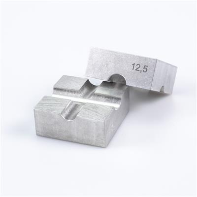 piston rod clamp 10mm / 12.5mm