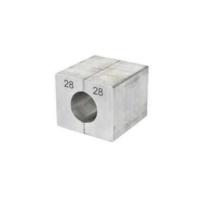 cylinder clamp 28mm