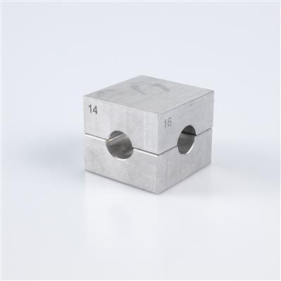 piston rod clamp 14/16mm