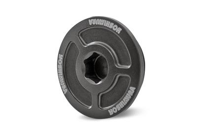 Crank Inspection Plug YAMAHA Dirt Works Edition