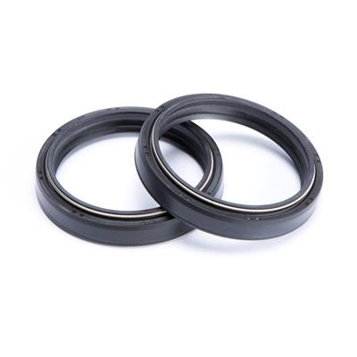 oil seal ff 48mm SET  2-spring (02-04)