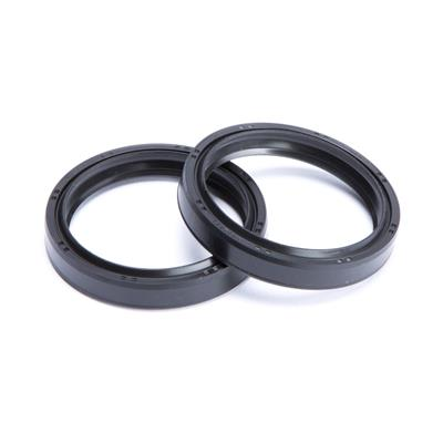 oil seal ff 48mm SET 1-spring (KX450F06-12)