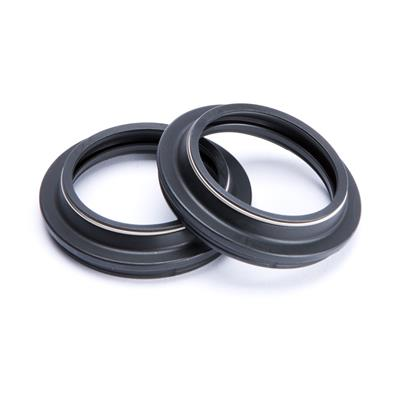 dust seal SET ff 43mm