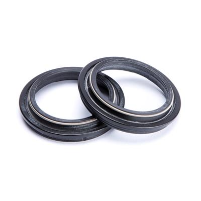 dust seal SET ff 46mm