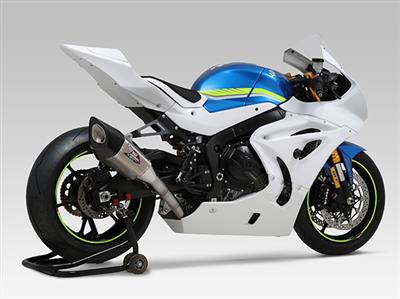 SUZUKI GSX-R1000 L7 2017-Racing full system R-11Sq