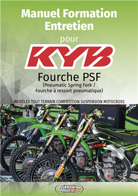 service manual PSF Francais