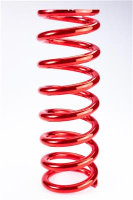 shock spring 50mm / 56N (L=260) PREGIO RED