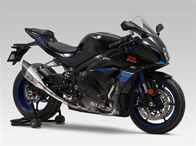 Full System R-11Sq GSX-R1000/R 17 Street Sports SS