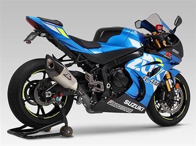 Slip-on R-11Sq GSX-R1000 L7 17 Street Sports SS