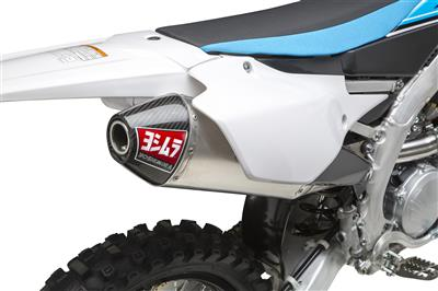Yamaha YZ250F 2019 Signature RS-4 SO SS/AL/CF