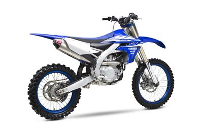 Yamaha YZ450F 18- Signature RS-4 SO SS/AL/CF