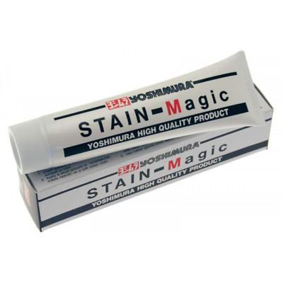 Stain-magic / stainless pipe cleaner paste