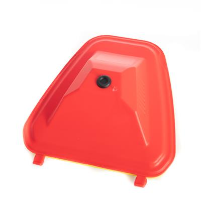 AIRBOX COVER YAM YZF250 19-, YZF450 18-