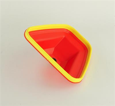 AIRBOX COVER YZF250 14-18, YZF450 14-17,WRF 15-