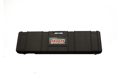 Suspension protection case FF/RCU 119 x 35 x 14